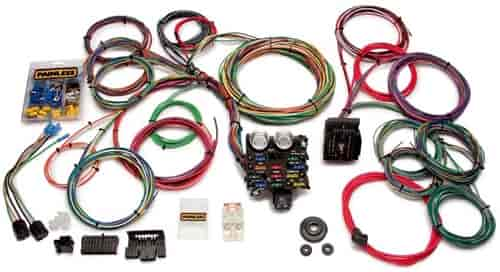 painless wiring diagram 1978 bronco - free download wiring, Wiring diagram